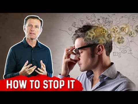 Absent-Minded? How to Stop It!