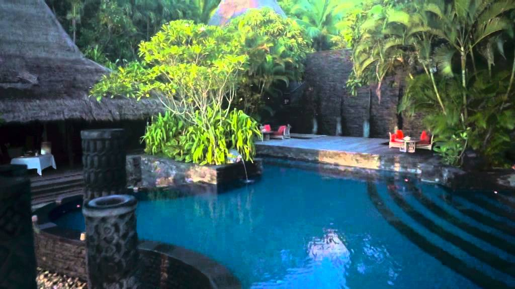 Resort De Luxo Em Seychelles: MAIA Luxury Resort And Spa   YouTube