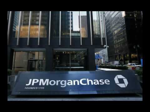 How to Deposit a Promissory Note at CHASE Bank Part 2: Executive Office