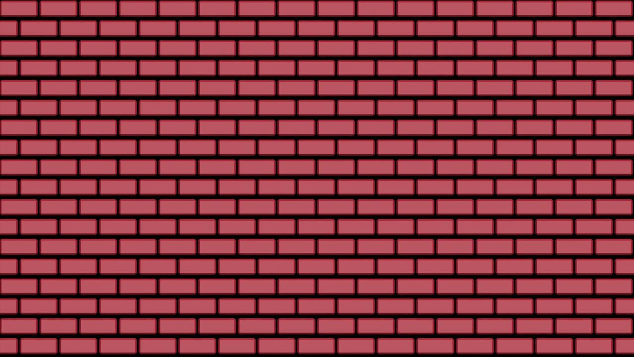 bricks simple hd animated background 64 youtube