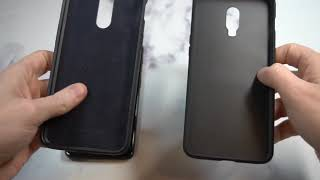 Nillkin Nylon Case For OnePlus 6t Unboxing and Review