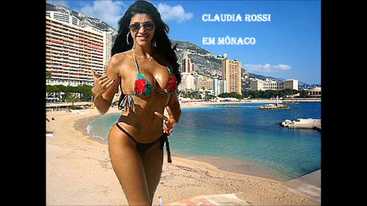 Claudia Rossi Nude Photos 60