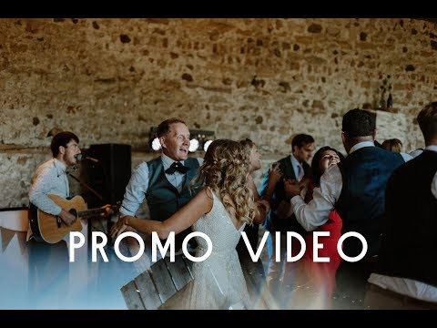 Wedding Entertainment in Yorkshire, UK - Michael Mulholland (Promo video)