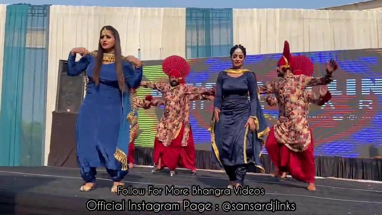 Best Orchestra Dance Video 2021 | Sansar Dj Links Phagwara | Latest Dance Videos 2021 | Best Dj 2021