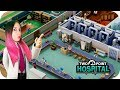 EMPEZAMOS UN NUEVO HOSPITAL!!! - Two Point Hospital 22