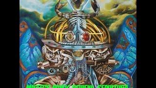 Click Like & Subscribe! I discuss & analyze Sepultura's latest albu...