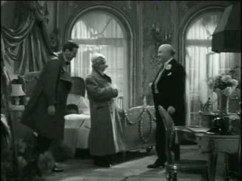 Victor Rietti and Douglas Fairbanks Jr.