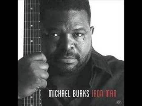 Fire and Water by Michael Burks