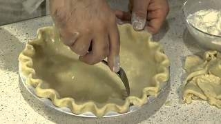 How to Make Classic Pecan Pie.flv