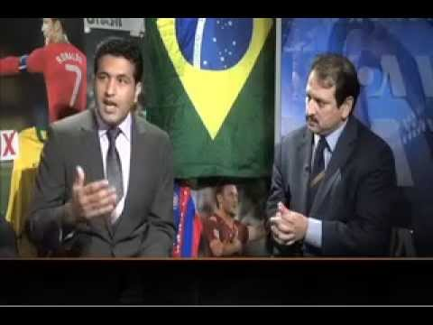Afghanistan Sports news: Penality Box