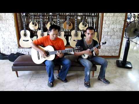 Alegre Guitar Factory (Cebu)