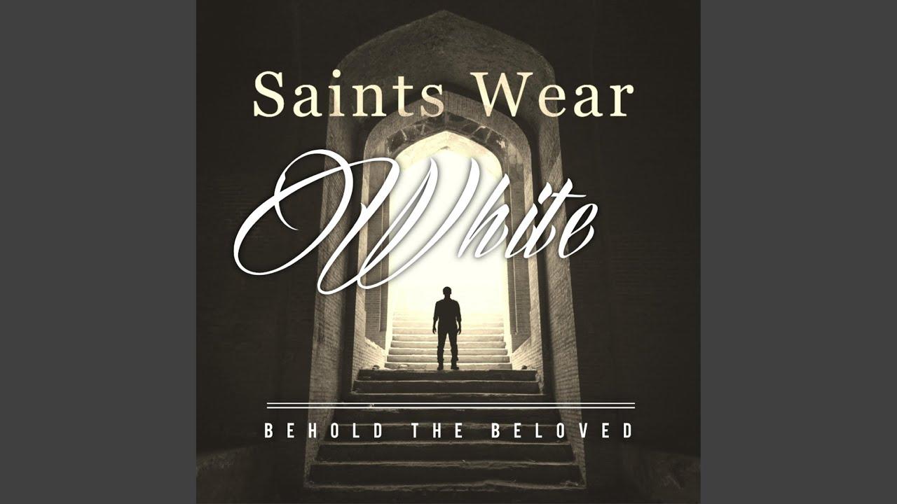 a122f56f Saints Wear White