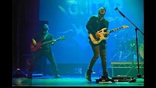 Guitar Godz Live at Retford Majestic Theatre 2019
