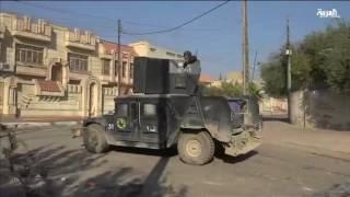 داعش يعتقل تجار الموصل