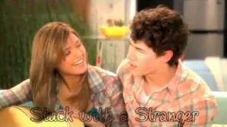 Stuck with a Stranger - A Nick and Macy Love Story - Chapter 9