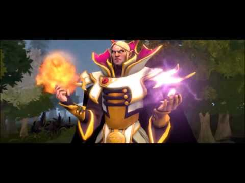 Defence Of The Ancient Dota 2 Trailer Hd Movie Youtube