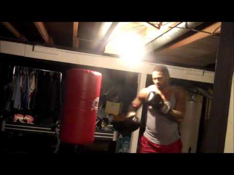Cardio Boxing Workout For Beginners – How To Lose Weight The Fun Way!!