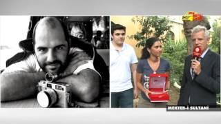 120 ile Mekteb-i Sultani - Bölüm 3x38 - Pilav 2016