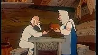 la película de dibujos animados B zmani kurdi