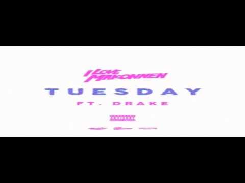 iLovemakonnen ft Drake - Tuesday instrumental | BEST VERSION ON YOUTUBE