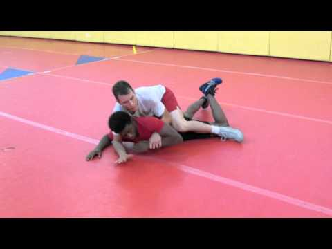 Chris Prickett Technique Session: Armbar Tilt