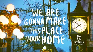 We are gonna make this place your home