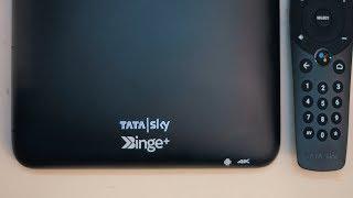 Tata Sky Binge + vs Airtel Xstream : The Truth!