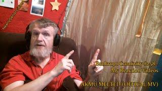Video AKMU - MELTED (OFFICIAL MV) : Bankrupt Creativity #258 - My Reaction Videos download MP3, 3GP, MP4, WEBM, AVI, FLV Mei 2018