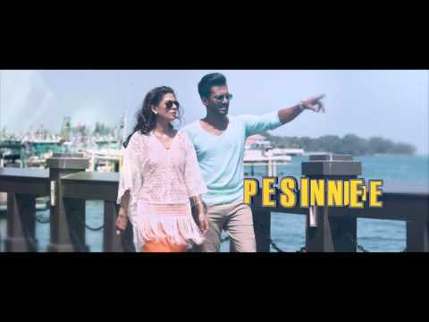 Vaanam Boomi By Neroshen - Mayangaathey - CK, Datin Sri Shaila V, KK Khanna, Thivya Naidu