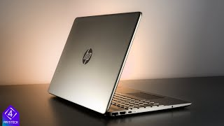 HP Notebook 15s Review 2020