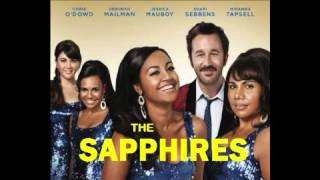 The Sapphires - Taking Children Away - by Cezary Skubiszewski
