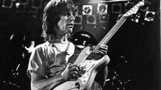 Jeff Beck - Rosebud