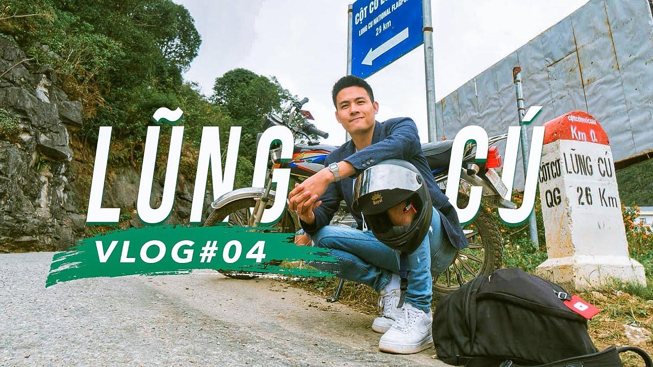 Hà Giang #4: Lũng Cú & Điểm Nhọn Nhất Trên Bản Đồ Việt Nam.
