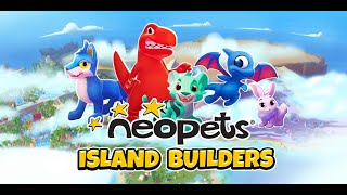 Neopets: Island Builders