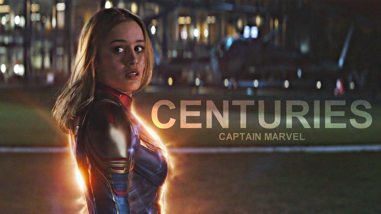 Download Captain Marvel || Centuries