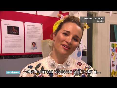 Voorleestips van Lieke van Lexmond en andere BN'ers RTL NIEUWS