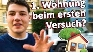 Erste Wohnung in Köln DIREKT bekommen? 🧐 (Vlog)