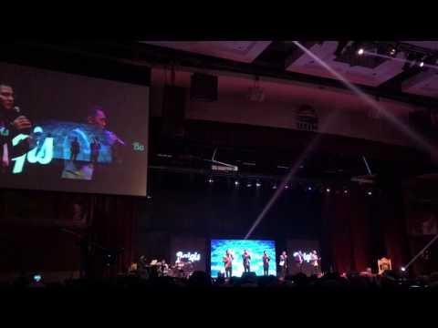Konsert REUNIC (UNIC)-Balqis LIVE