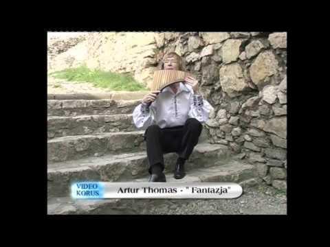 Artur Thomas - Fantazja