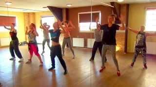 Adanza Team - Dale Dale by Francesca Maria - Angelika Kiercul (Muraszkowska)