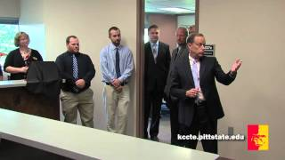 KCCTE Open House (entire program) - Pittsburg State University