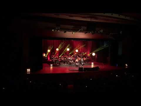 Gökhan Türkmen - Laf Ü Güzaf (2018) Moi Sahne Akustik