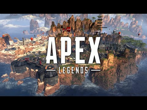 Noah Plays Apex Legends!