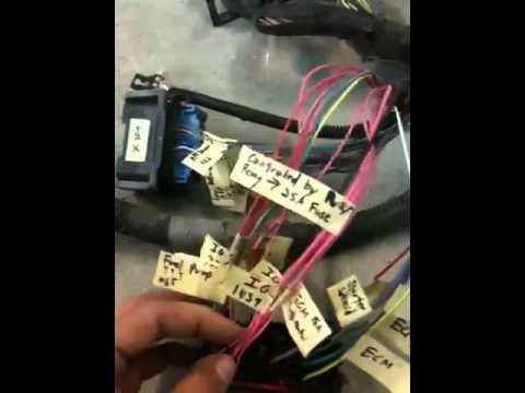Duramax Lmm Swap Wiring Part 2