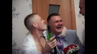 свадьба в заринске (выкуп 3)