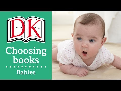 How To Choose Baby Books