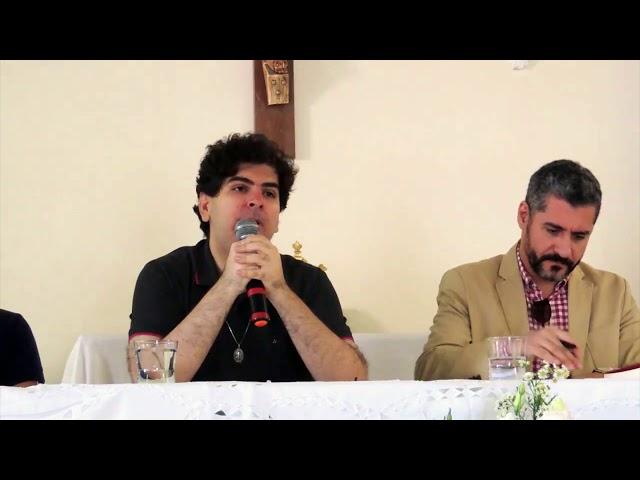 Jose Eduardo Câmara - Graça e nosso Chamado Batismal