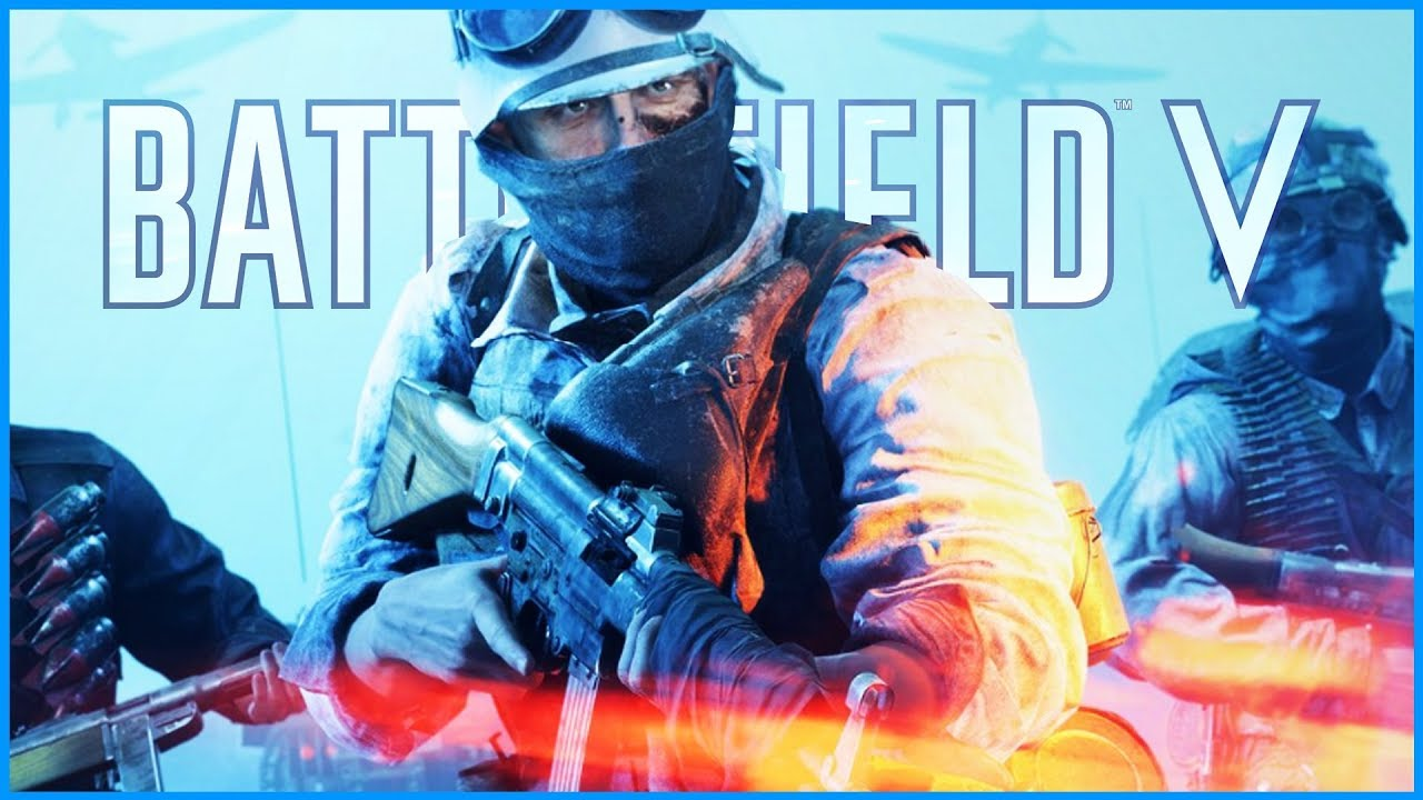 Battlefield 5 Deutsch