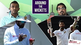 With Chandimal gone, who will lead Sri Lanka? - Around The Wickets