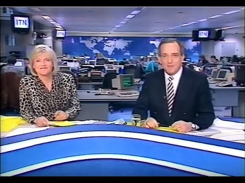 ITN Saturday News and Sports Results